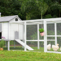 outdoor chicken coop penthouse thumbnail