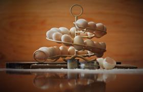 egg skelter 33