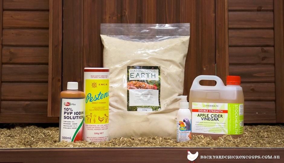 hen-health-kit