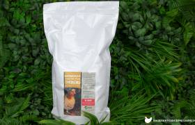 regular diatomaceous earth for chickens