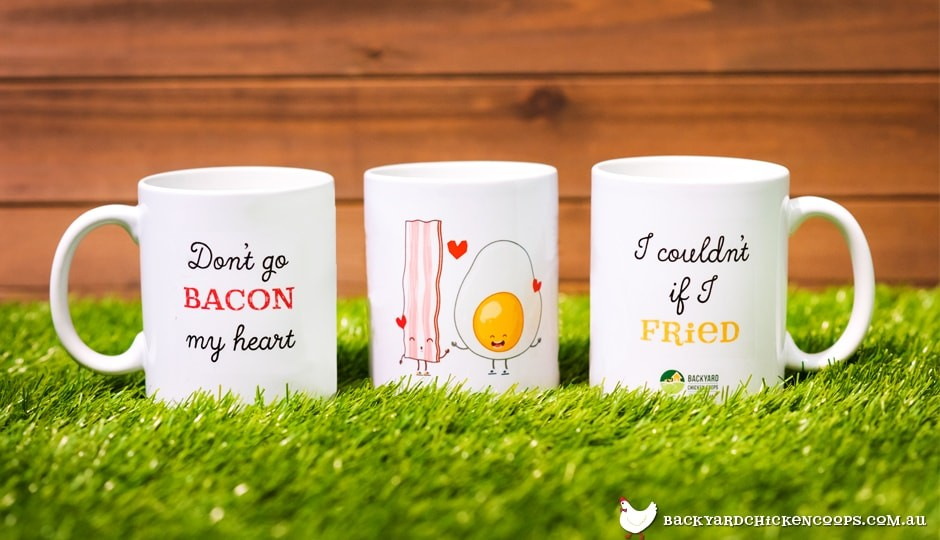 Chicken Lover Mug