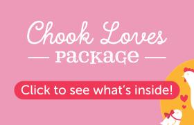 chook lovers package
