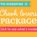 the chook lovers package