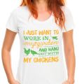 garden chickens shirts thumbnail