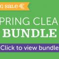 spring clean hemp bedding chicken coop bundle