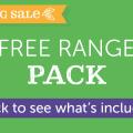 spring free range feeder pack